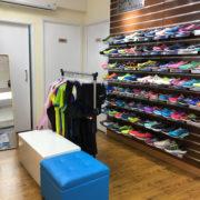 香港足脊檢查中心_成人運動跑鞋_足部力學檢查訂造鞋墊