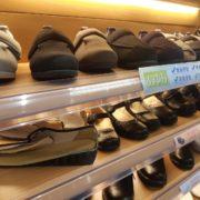 老人鞋_日本鞋_放腳托鞋_皮鞋_運動鞋_小童鞋_好鞋DEMO