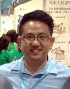蔡嘉輝 先生
