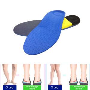 訂造鞋墊 鞋墊 度腳訂造 矯形 矯正